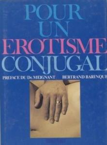 Pour un érotisme conjugal