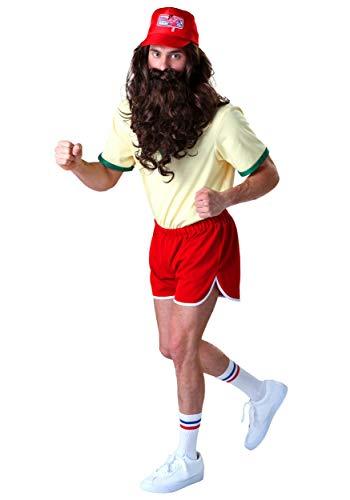 Running Forrest Gump Fancy dress costume X-Small