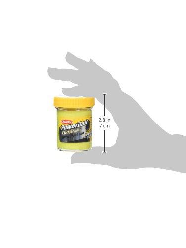 Berkley Powerbait Select Glitter Troutbait