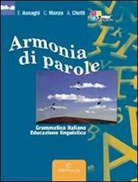 ARMONIA PAROLE +L.I. +INV