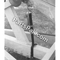 Confronta prezzi Boatbuckle kwik-lok Bow Tie-Down Strap With Loop End, 1-Inch X 3-Feet by Boatbuckle - Utensili elettrici da giardino - Confronta prezzi