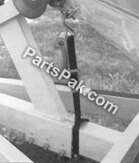 Boatbuckle kwik-lok Bow Tie-Down Strap With Loop End, 1-Inch X 3-Feet by Boatbuckle preisvergleich