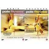 POLE DANCE FITNESS - 2 DVD kombi: Basis und Advanced Pole Fitness