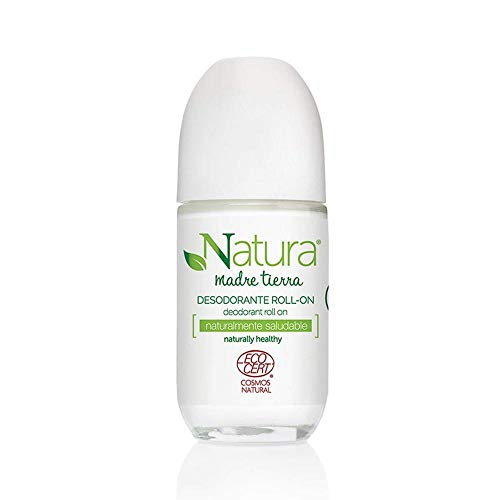 Desodorante - Natura Madre Tierra 75 ML - Instituto Español - Apto para Veganos