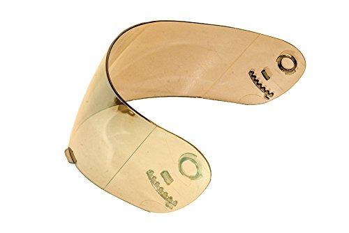 Preisvergleich Produktbild Gold X11 CX1 CX1 V CX 1 V Shoei Helm Visier Shield rf1000 TZR XR1000 RF 1000 XR 1