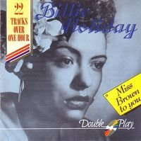 Billie Holiday -  Nothing but The Truth