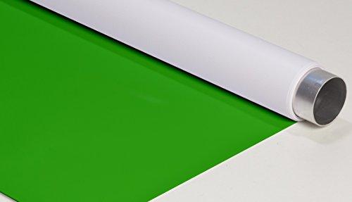 VINYL-HINTERGRUND,Wendbar, Vinyl, Grün/Weiß 200CMX300CM