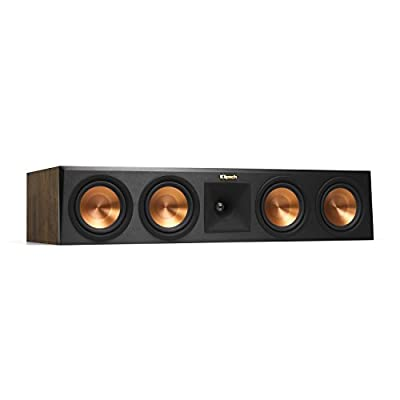 Klipsch Rp 450ca Walnut Diffusore Centrale al miglior prezzo - Polaris Audio Hi Fi