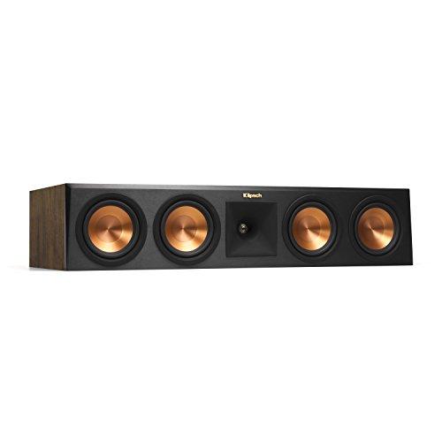 Klipsch rp-450-Lautsprecher, Braun