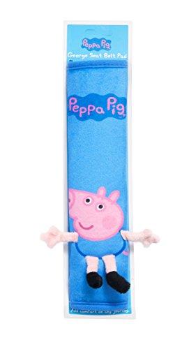Peppa Pig George Sicherheitsgurt Kissen