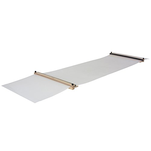pedalo Slide-X 300 I Slide Board I Gleitbahn I Konditionstraining I Koordinationstraining I Athleten I Athletiktraining