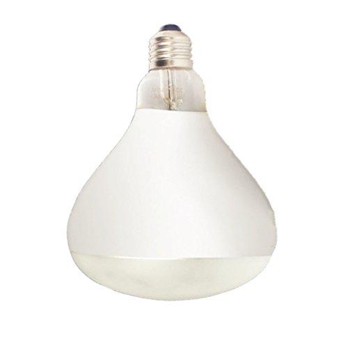 120w Licht Lampe (E27 10.0 UVB Licht Kalzium Lampe für Grübler Reptilien Terrarium - 120W)