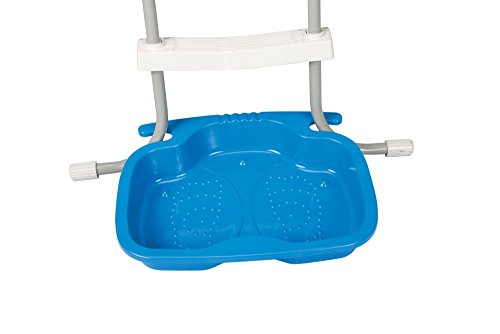 Preisvergleich Produktbild Intex Fußbad Schmutzvermeidung für Pool und Planschbecken