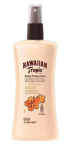 hawaiian-tropic-satin-protection-sun-spray-lotion-spf-8-200ml