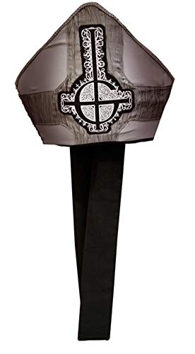 Trick or Treat Studios Ghost! Papa II Emeritus Hat Adult Costume Accessory