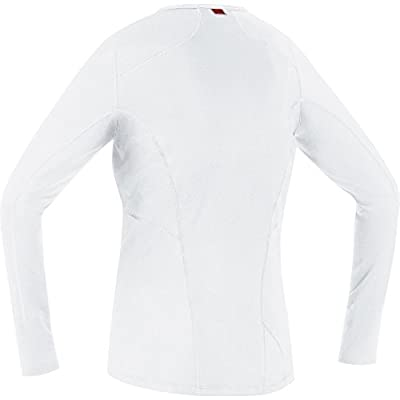 Gore Running Wear Damen Shirt Essential Base Layer Long