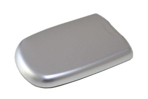 vhbw Li-Ion Akku 1100mAh (3.7V) silber für Handy, Smartphone, Telefon Samsung SGH-E800, SGH-E820 wie BST2927SE, BST2927VE.