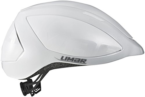 Limar Fahrradhelm Velov, Weiß, 57-61 cm, ECVELOV.CE.01.L