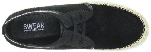Swear London EARL2, Chaussures basses homme Noir-TR-SW690