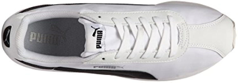 Mr. Mr. Mr.   Ms. PUMA 362.167-07 bianco Scarpa TORINO Prima il consumatore Rispettoso dell'ambiente Modalità moderna | Ricca consegna puntuale  95206e