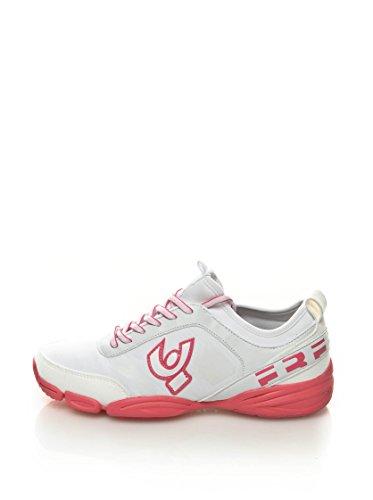 Freddy - Freddy scarpa donna SPL10NX bianche Bianco/Fucsia