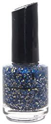 IBD Nail Lacquer, Sapphire and Ice, 0.5 Fluid Ounce