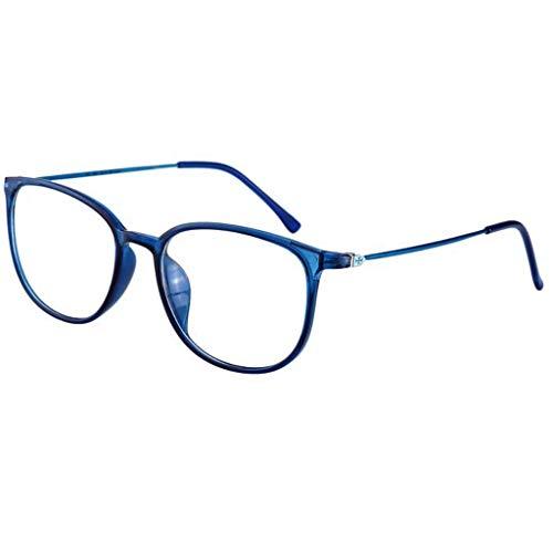 ZXXX Gleitsichtbrille, Lesebrille Blendschutz Blaulicht Blocking-Blaulichtfilter-Lesegeräte Blendschutz Auge Überanstrengung, Unisex (Männer/Frauen)