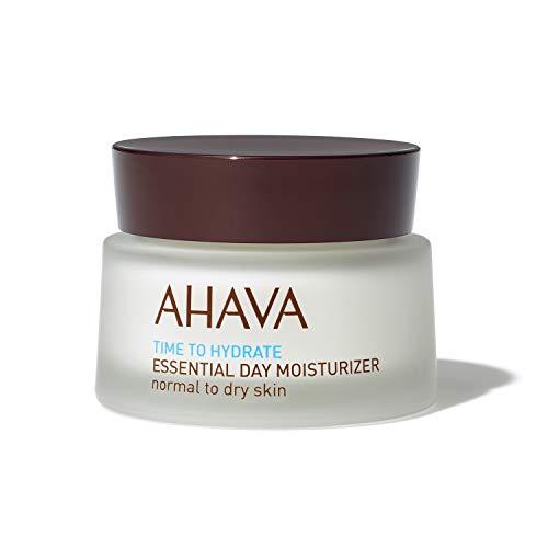AHAVA Essential Day Moisturiser Normal to Dry Skin 50 ml - Ahava Gesichtspflege