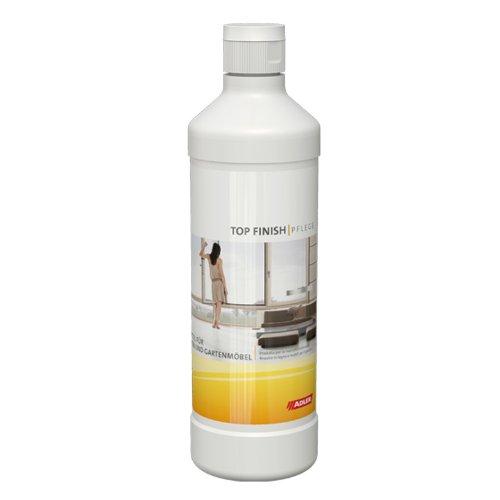 Preisvergleich Produktbild Top-Finish 500ml - Hochwertige Pflege Pflegemittel für Holzfenster Gartenmöbel