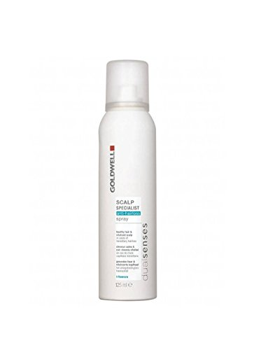 Goldwell Dualsenses Scalp Specialist Anti-hairloss Spray, 125 ml, 1er Pack, (1x 125 ml)