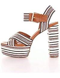 9fb84e3d13345c Suchergebnis auf Amazon.de für  GLAMOROUS  Schuhe   Handtaschen