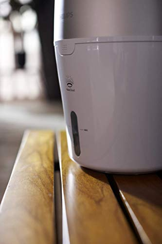 Philips HU4803/01  Luftbefeuchter mit hygienischer NanoCloud-Technologie - 6