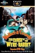Wallace & Gromit - The Curse Of The Were Rabbit (Interactive DVD Game) [DVD] [2005]