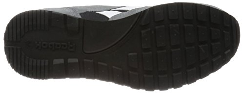 Reebok Herren GL 3000 Low-Top Grau (black/shark/white)
