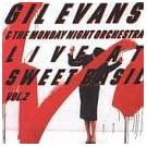 Live at Sweet Basil Vol.2
