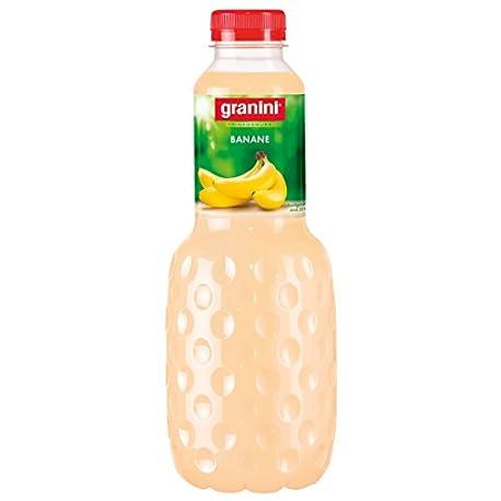 granini Pl tanos de n ctar 6 pack 6 x Botella de 1 L