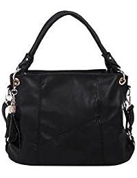 ELECTROPRIME Fashionable Handbag Tote Shoulder Messenger Crossbody Bag For Women