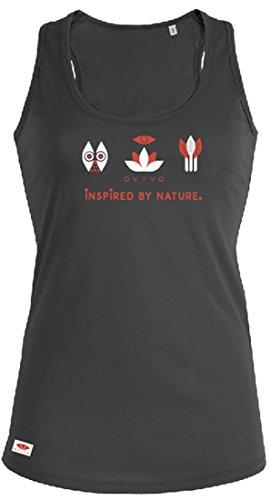 Dbardeur-Nature-Faune-Bien-tre-Flore-en-coton-bio-Gris-persan-Top-Femme-original-sans-manches-OVIVO-Inspired-by-Nature