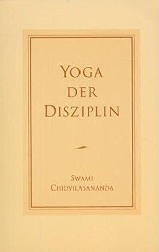 Yoga der Disziplin.