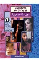 Dealing With the Effects of Rape & Incest (Focus on Family Matters) by Marvin Rosen (2002-01-03)