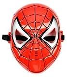 Mask Spider Man - Premium Spider Man Mas...