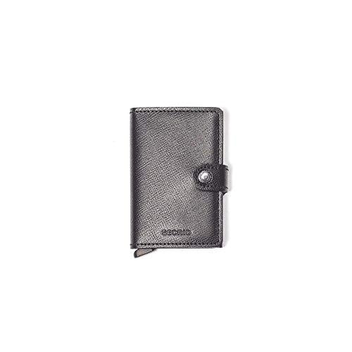 Kartenetui secrid RFID Cardprotector city wallet Leder schwarz -