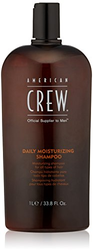 Daily Moisturizing Shampoo 1000ml