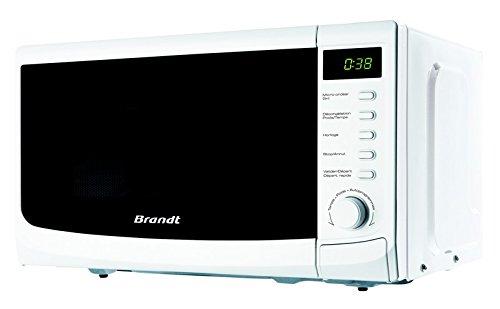 Brandt - Micro-ondes pose libre BRANDT GE2031W