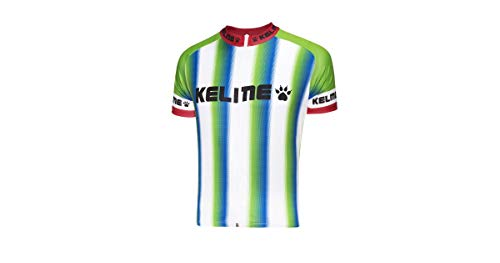 KELME Maillot Ciclismo 90's
