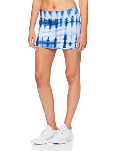 Nike Damen Pure PR Rock, Royal Tint/White, L -