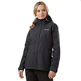 Berghaus Women's Elara Gemini 3-in-1 Waterproof Jacket with Fleece 12