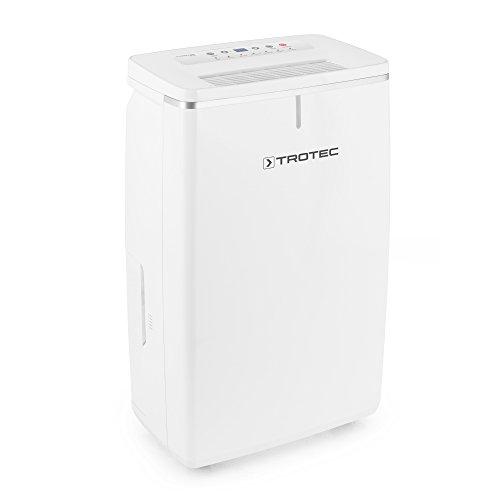 TROTEC Luftentfeuchter TTK 53 E (max. 16 l/Tag) - 2