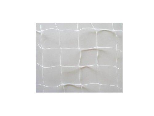 Polyéthylène vogelschutznetze mailles blanc 20 mm