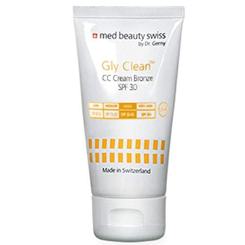 Med Beauty Gly Clean BB Crème auto bronzante 30 ml